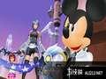 《王国之心 梦中降生》PSP截图-63