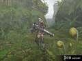 《怪物猎人 边境G》PS3截图-46