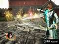 《真三国无双6》PS3截图-47