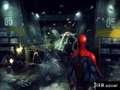 《超凡蜘蛛侠》PS3截图-1