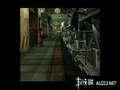 《最终幻想7 国际版(PS1)》PSP截图-36