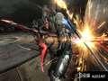 《合金装备崛起 复仇》PS3截图-62