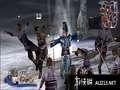 《真·三国无双6 特别版》PSP截图-21