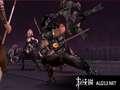 《无双大蛇2 特别版》PSP截图-15