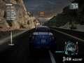 《极品飞车16 亡命天涯》PS3截图-98