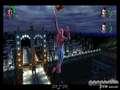 《蜘蛛侠 2》PSP截图-2