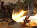 《恶魔城 暗影之王》XBOX360截图-113