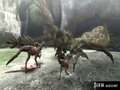 《怪物猎人3》WII截图-3