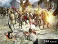《真三国无双6》PS3截图-23