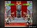 《真人快打 电玩收藏版(PSN)》PS3截图-6
