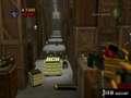 《乐高印第安纳琼斯2 冒险再续》PS3截图-45