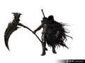 《暗黑之魂2 原罪哲人》PS3截图-15