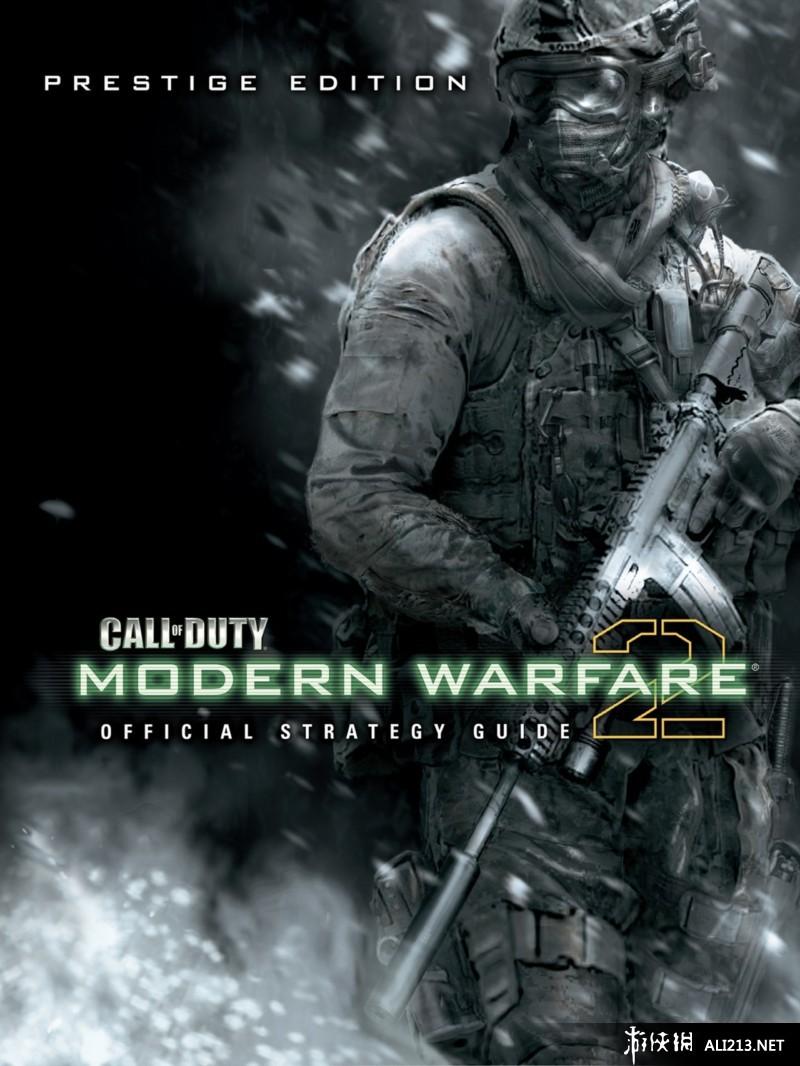 使命召唤6现代战争2光盘版安装问题
