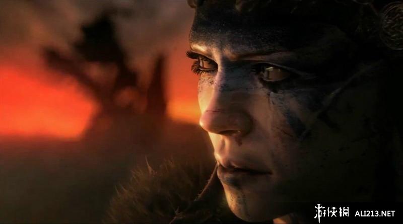 《地狱之刃》PS4截图(1)