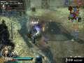 《真三国无双Online Z》PS3截图-33