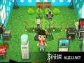 《来吧!动物之森》3DS截图-5