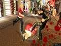 《黑豹2 如龙 阿修罗篇》PSP截图-3