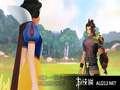 《王国之心 梦中降生》PSP截图-29