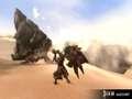 《怪物猎人3》WII截图-216