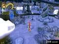 《最后的修补匠 彩色之城》PS4截图-2