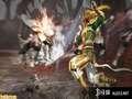 《无双大蛇2 究极版》PSV截图-6