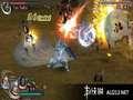 《无双大蛇 蛇魔再临 增值版》PSP截图-72