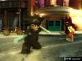 《乐高蝙蝠侠》XBOX360截图-46