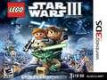 《乐高星球大战3 克隆战争》3DS截图-1