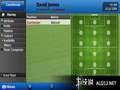 《足球经理2011》PSP截图-3