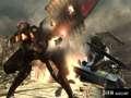 《合金装备崛起 复仇》PS3截图-93