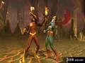 《真人快打大战DC漫画英雄》XBOX360截图-45