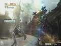 《合金装备崛起 复仇》PS3截图-108