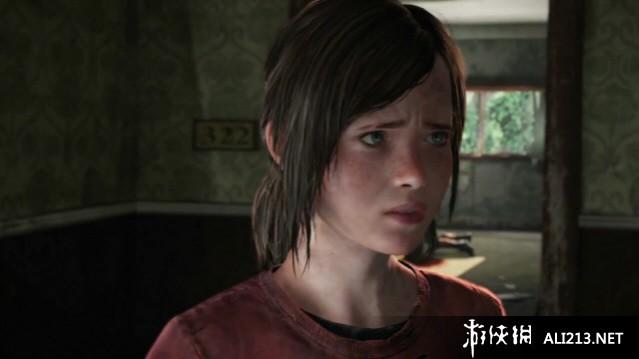 《美国末日》PS3截图(1)