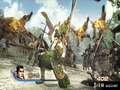 《真三国无双6》XBOX360截图-14