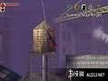 《蜘蛛侠 暗影之网》PSP截图-2
