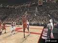 《NBA 2K9》XBOX360截图-44