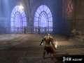 《战神 收藏版》PS3截图-2
