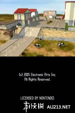 模拟人生2旅馆生活游戏图片欣赏