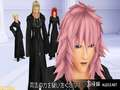 《王国之心HD 1.5 Remix》PS3截图-88