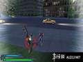 《蜘蛛侠 3》PSP截图-2