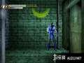 《真人快打 神话 绝对零度(PS1)》PSP截图-7