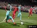 《FIFA 15》3DS截图-6