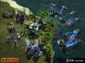 《命令与征服 红色警戒3》XBOX360截图-2