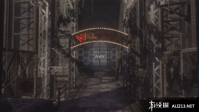 《永恒终焉》XBOX360截图