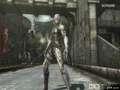 《合金装备崛起 复仇》PS3截图-99