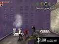 《蜘蛛侠 暗影之网》PSP截图-1