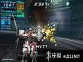 《装甲核心 方程式前线》PSP截图-36