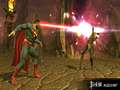 《真人快打大战DC漫画英雄》PS3截图-1