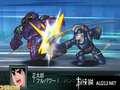 《第二次超级机器人大战Z 再世篇》PSP截图-35