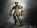 《战神 传说版》PS3截图-16